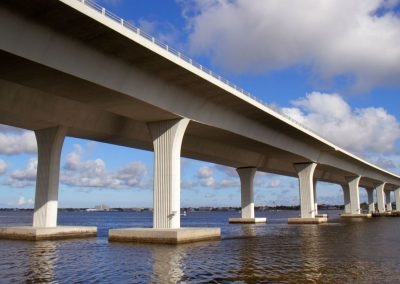 Roosevelt Bridge – Stuart, Florida